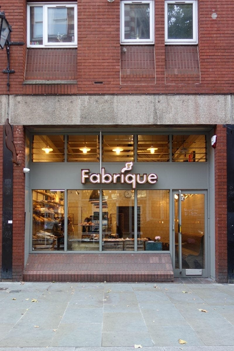 Fabrique Cafe -  A Guide To Seven Dials : Sponsored By JORD Watches - Unique Wooden Watches