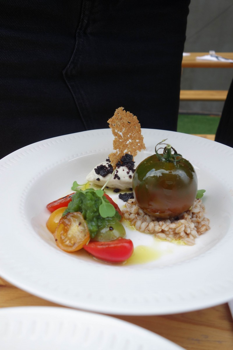 The Field Vegan Restaurant: Vegan Foods in London a Non Vegan Will Love!