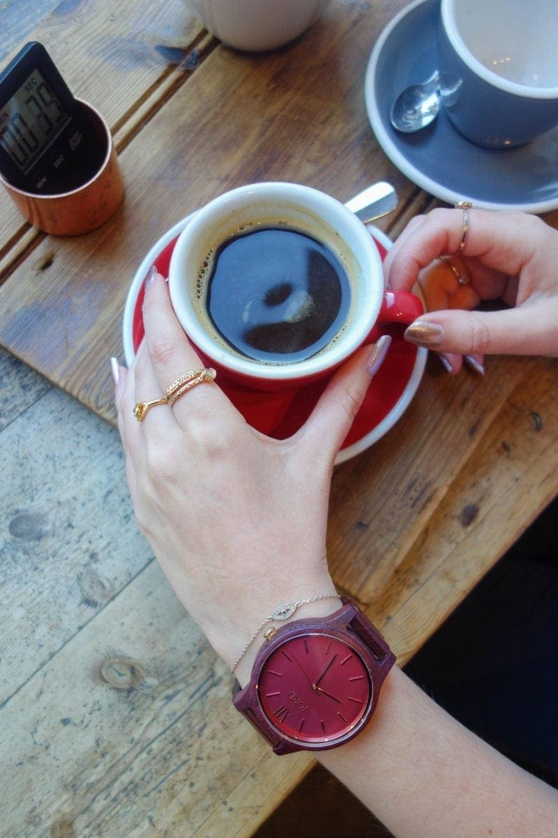 Timberyard -  A Guide To Seven Dials : Sponsored By JORD Watches - Unique Wooden Watches