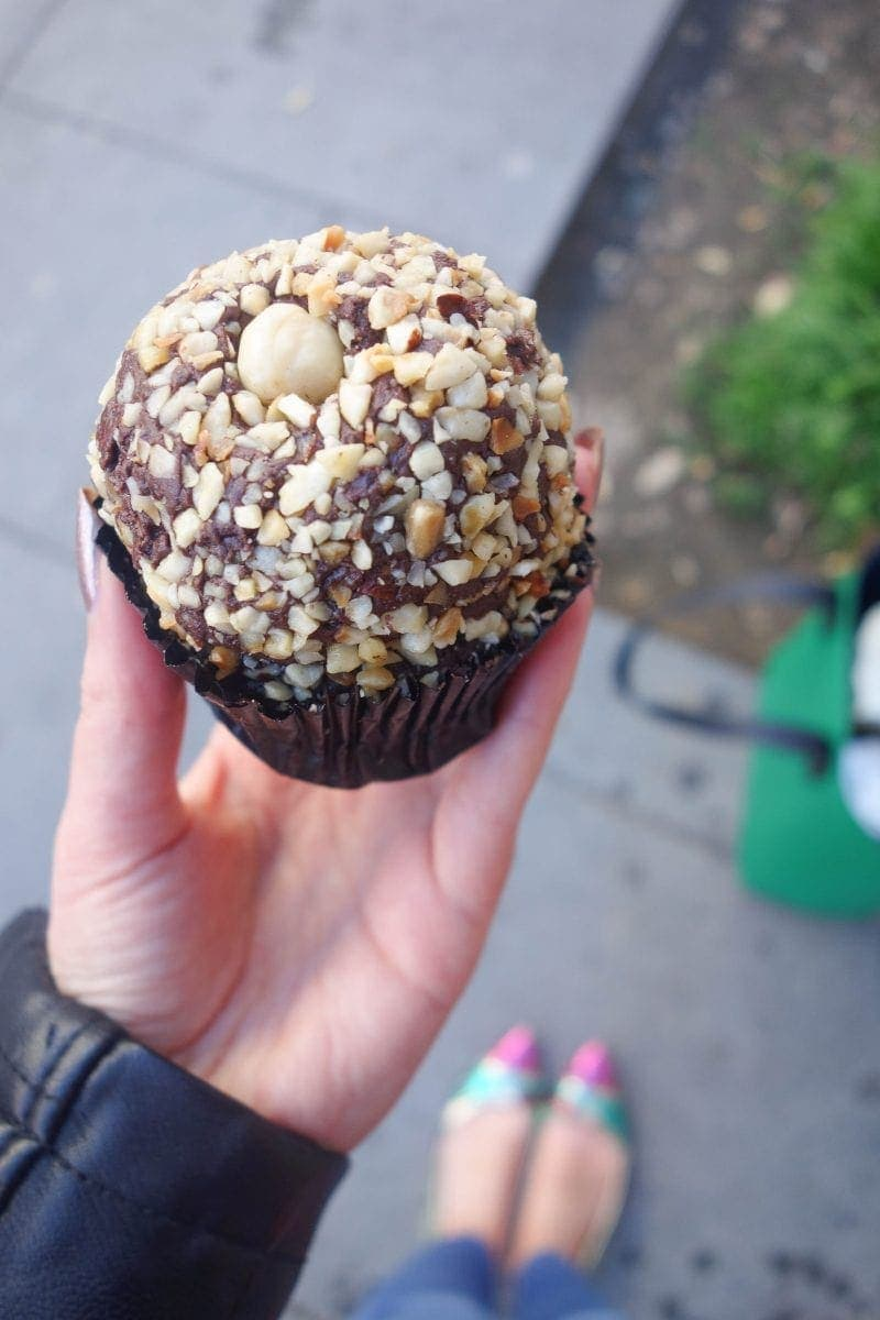 Ms Cupcake: Where To Eat Delicious Vegan Food in London