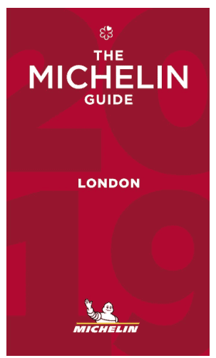 The Michelin Guide: Must Have Books For People Who Love Eating Out!