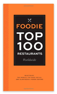 Foodie Top 100: Must-Have Books For People Who Love Eating Out!