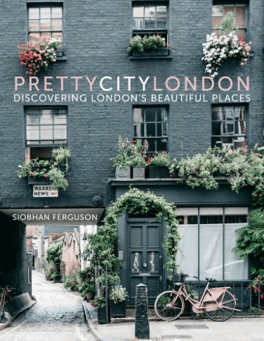 Pretty City London - A book of London's most beautiful places to visit!: Gorgeous Gifts For People Who Love London!