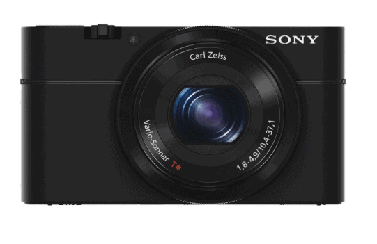 Sony RX100 Camera - Awesome Gift Ideas For Photographers (At All Levels & For All Budgets!)