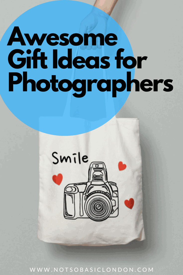 Awesome Gift Ideas For Photographers