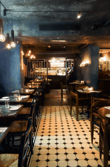 Suvlaki - Where To Eat in London For A Special Occasion