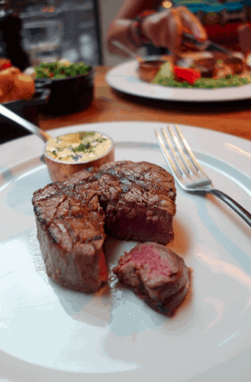 The Coal Shed - Where To Eat in London For A Special Occasion