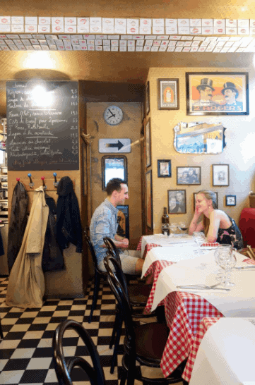 Casse-Croute - Where To Eat in London For A Special Occasion