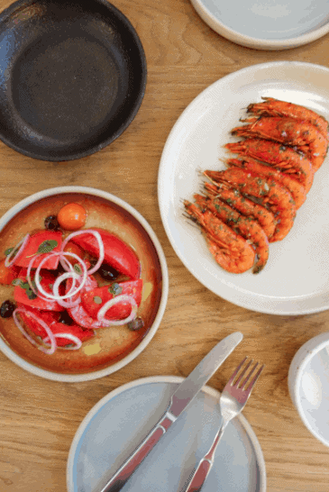 Bright - Where To Eat in London For A Special Occasion