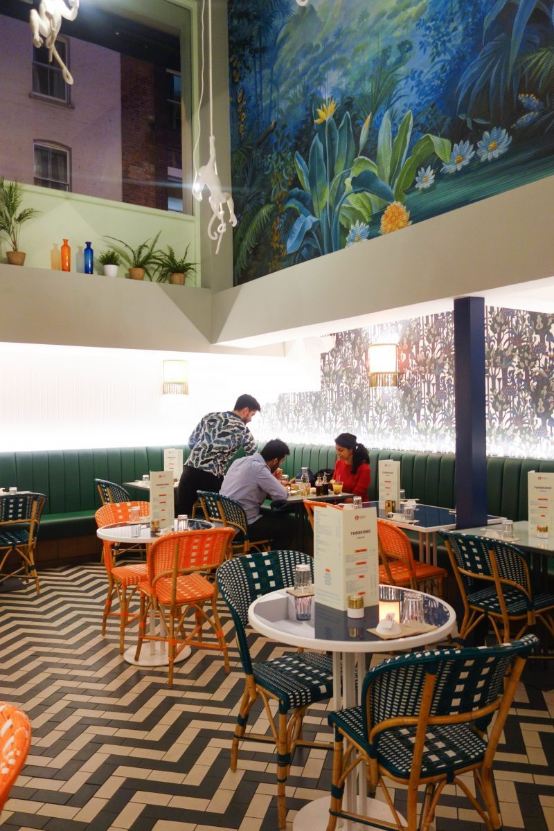 Temakinho - Where To Eat in London For A Special Occasion