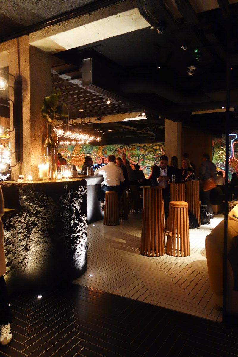 Chotto Matte - Where To Eat in London For A Special Occasion
