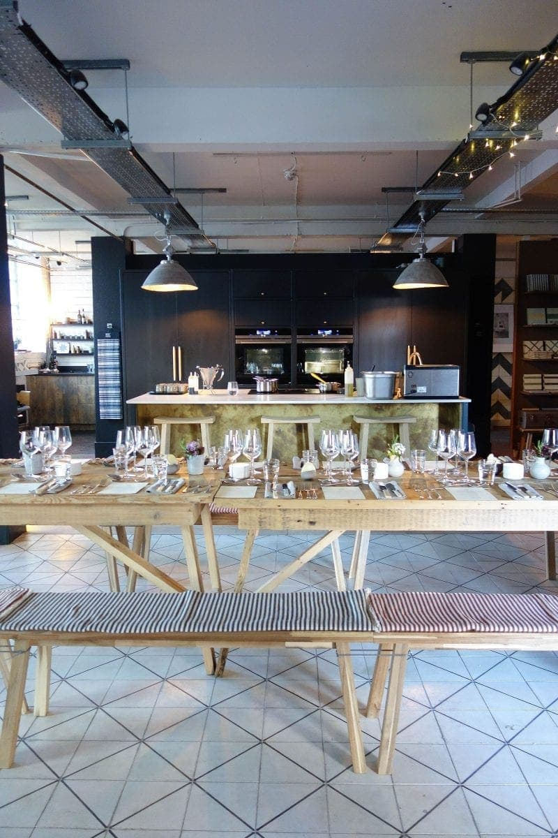 The Waterhouse Project Supper Club