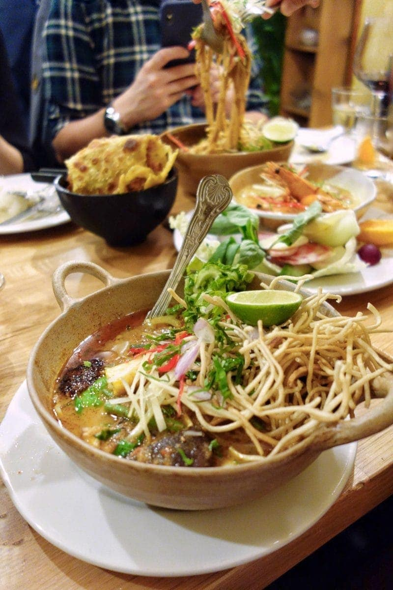 Farang - 20 Places In London You Must Eat in 2019