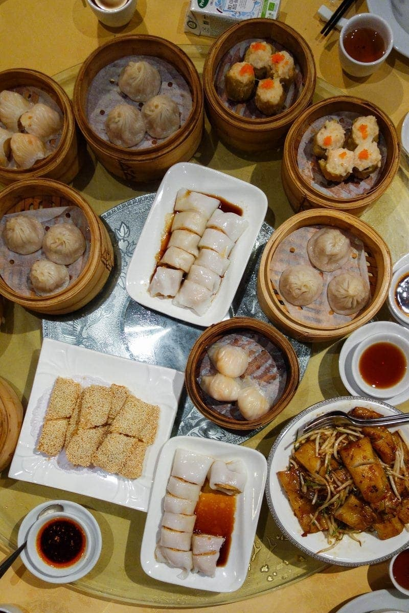 Drool Worthy Dessert Spots You Must Visit in Chinatown, London