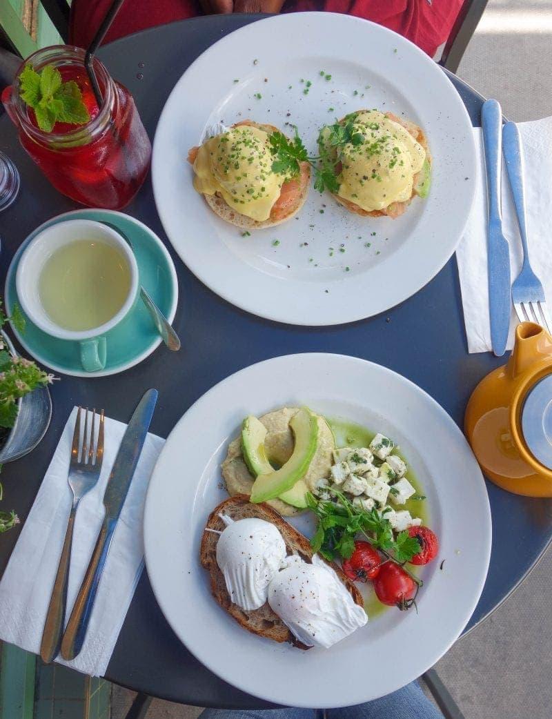 Bob's Cafe - London's Best Breakfasts & Brunch: North London