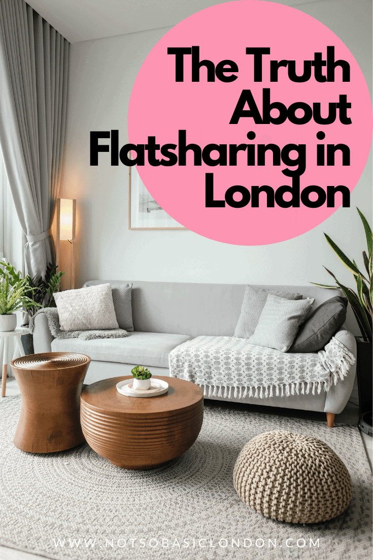 The Truth About Flatsharing In London