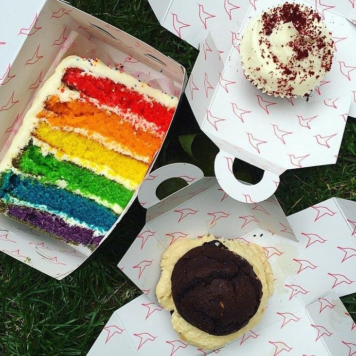 Hummingbird Bakery - London's Best Bakeries: Central London