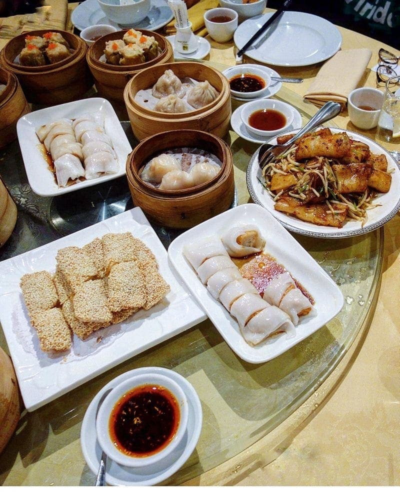 Dim Sum, Imperial China - January's London Food Finds (2019) : Picks From London's Best Restaurants