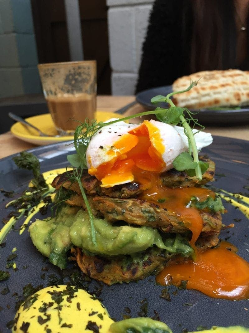 Brother Marcus - London's Best Breakfasts & Brunch: North London