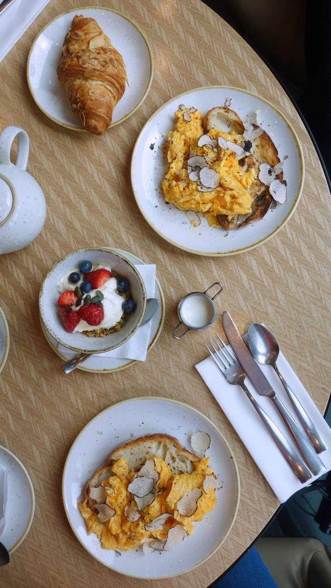 Florentine - London's Best Breakfasts & Brunch: South London