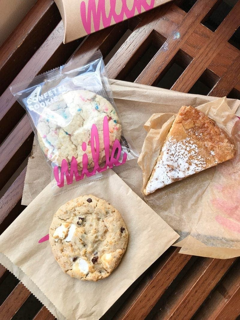 Milk Bar - 18 Must Eat Places in NYC For A First Timer!