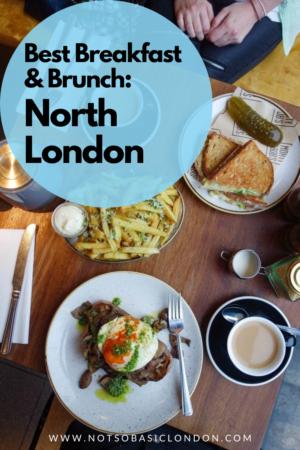 Best Breakfast & Brunch in North London