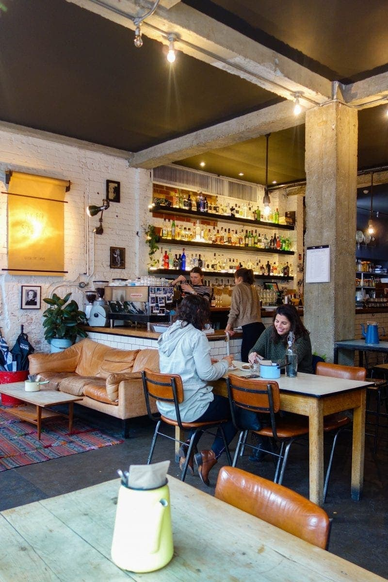 Ask For Janice - April's London Food Finds (2019) : Picks From London's Best Restaurants