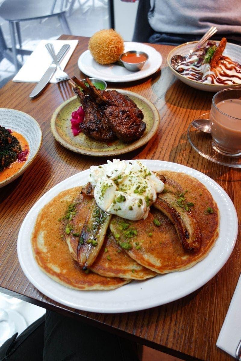 Gunpowder - April's London Food Finds (2019) : Picks From London's Best Restaurants