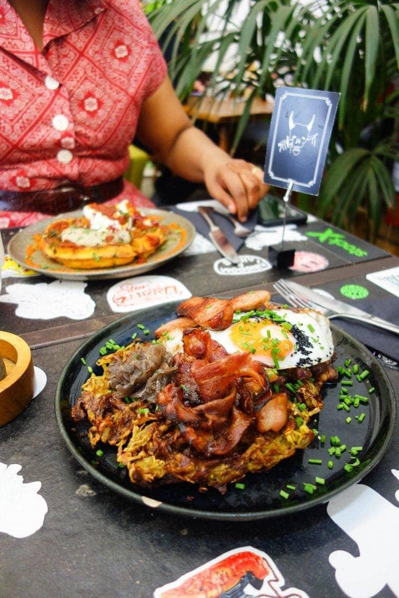 I Will Kill Again - April's London Food Finds (2019) : Picks From London's Best Restaurants