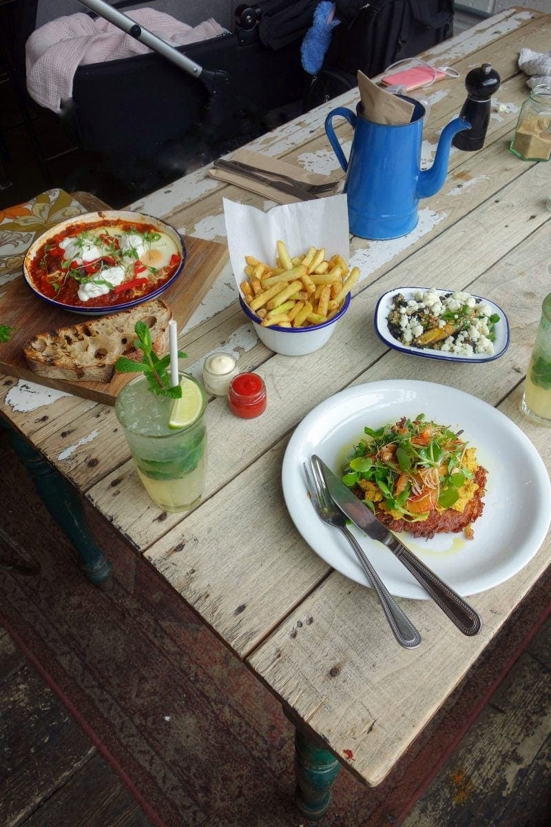 Ask For Janice - London's Best Breakfasts & Brunch | East London
