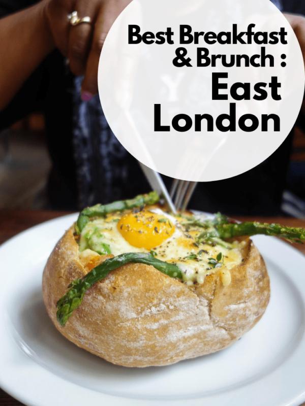 50+ Best Breakfast & Brunch Spots in London