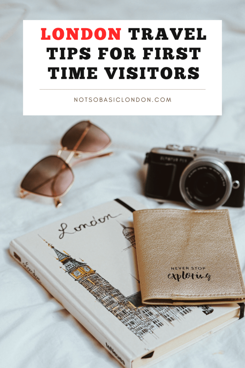 London Travel Tips for First Time Visitors