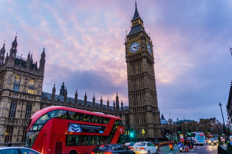 London Neighbourhood Guide | As Told By A Local! (Picture of Big Ben)