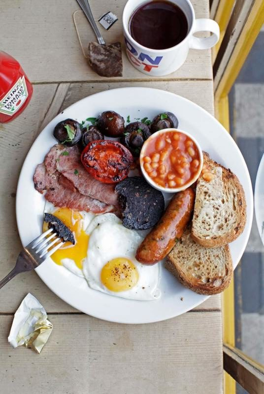 The Breakfast Club - London's Best Breakfasts & Brunch | East London
