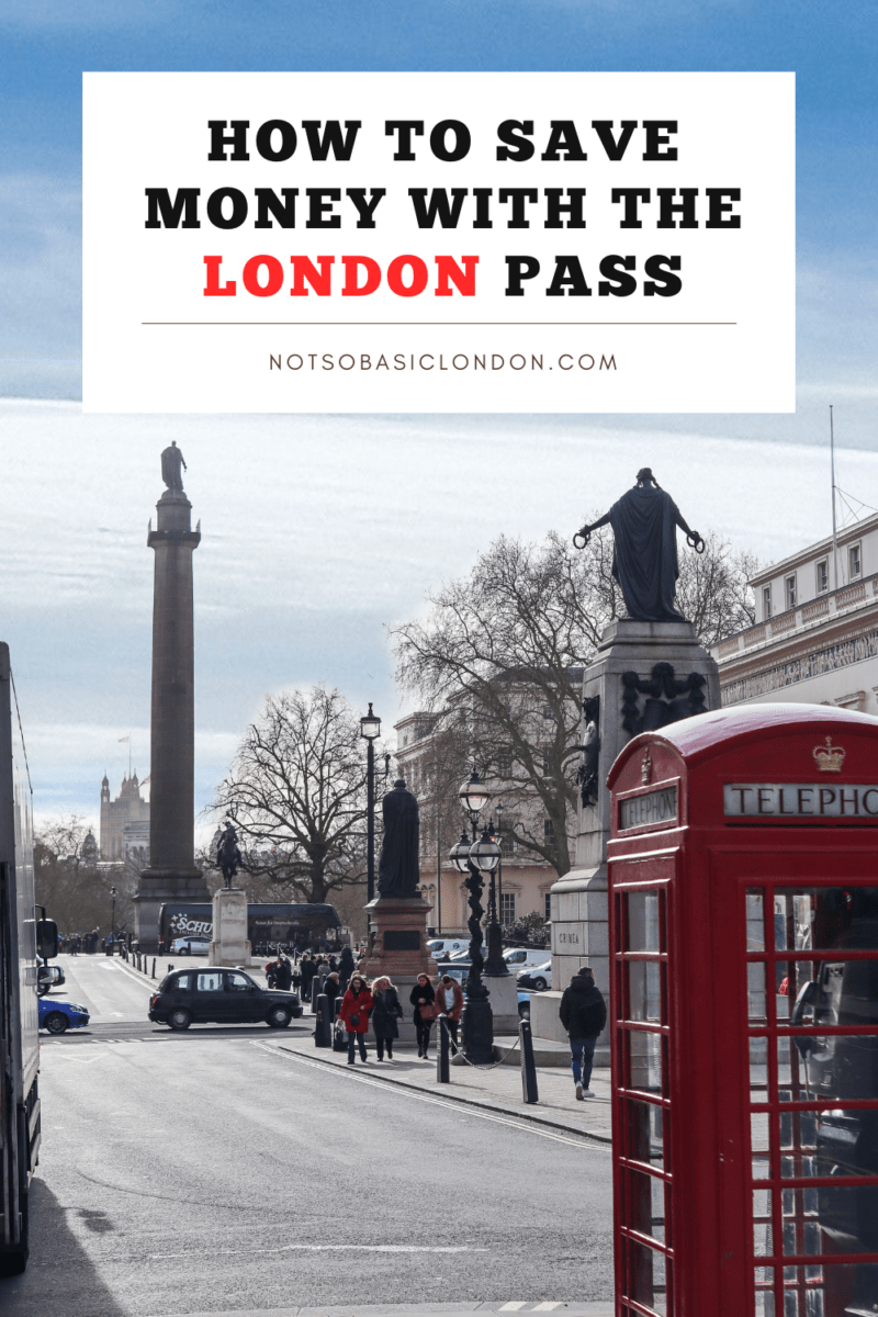 The London Pass | Should I Buy it?