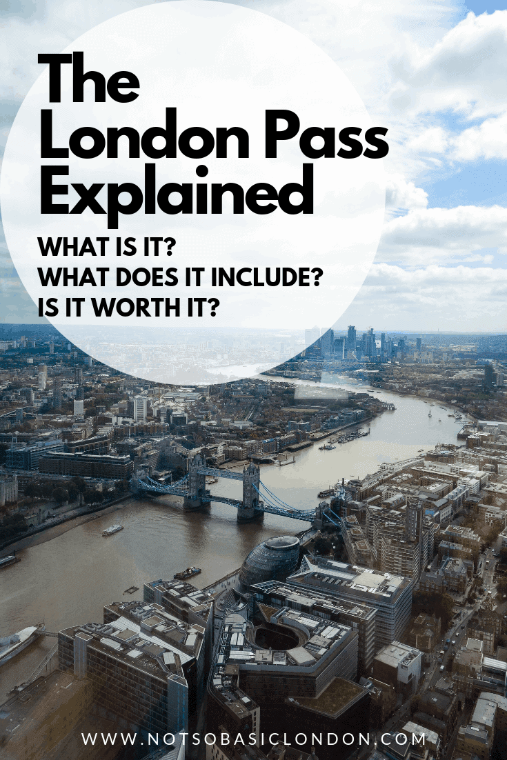 The London Pass Explained