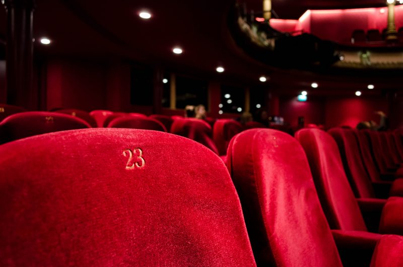 London On A Budget | Great Money Saving Tips (Picture of London Theatre)
