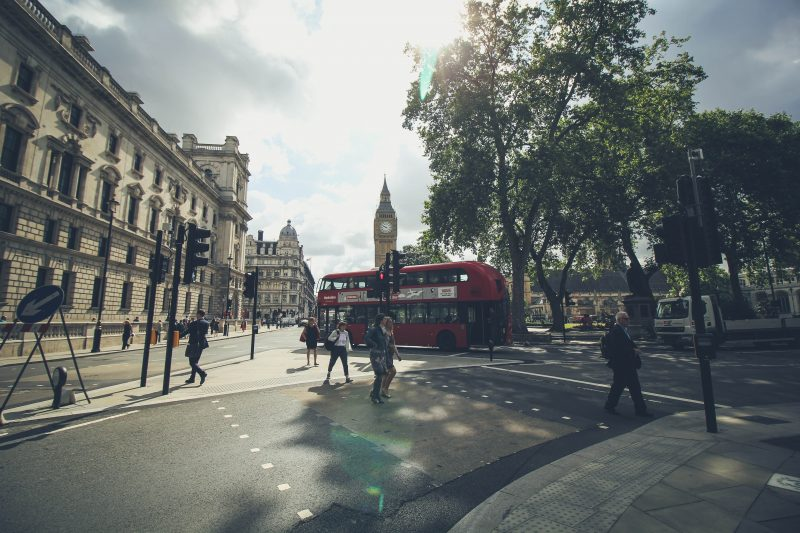 Great Money Saving Tips For Your Trip to London