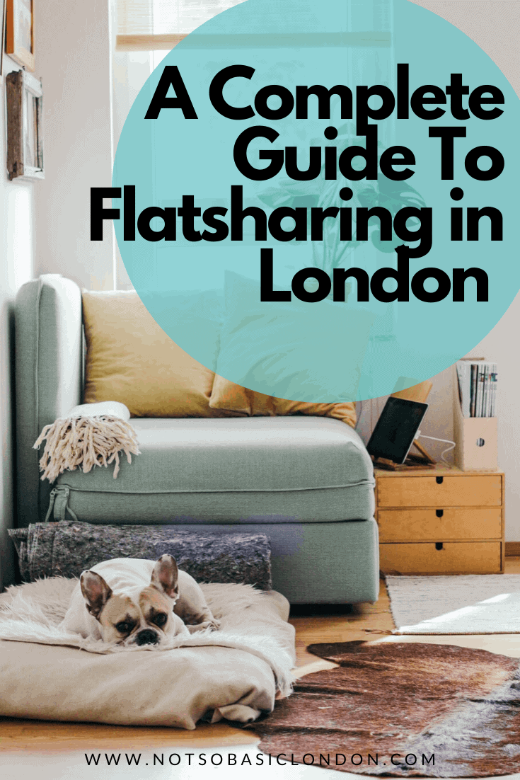 A Complete Guide to Flatsharing in London