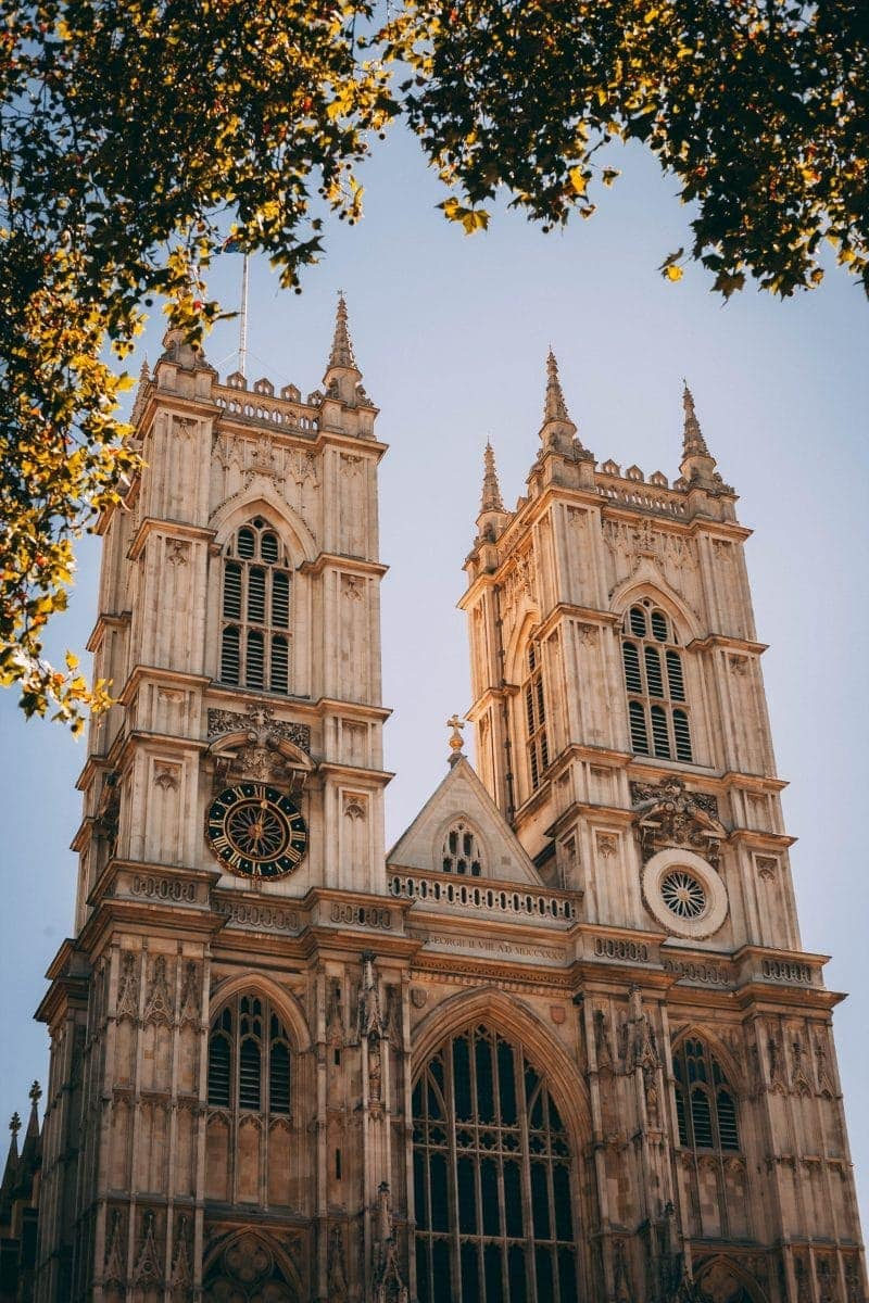 Westminster Abbey - Free Sightseeing Walking Tour of London