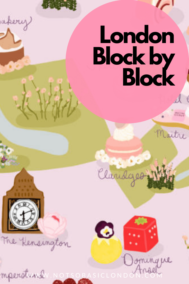 London Block by Block