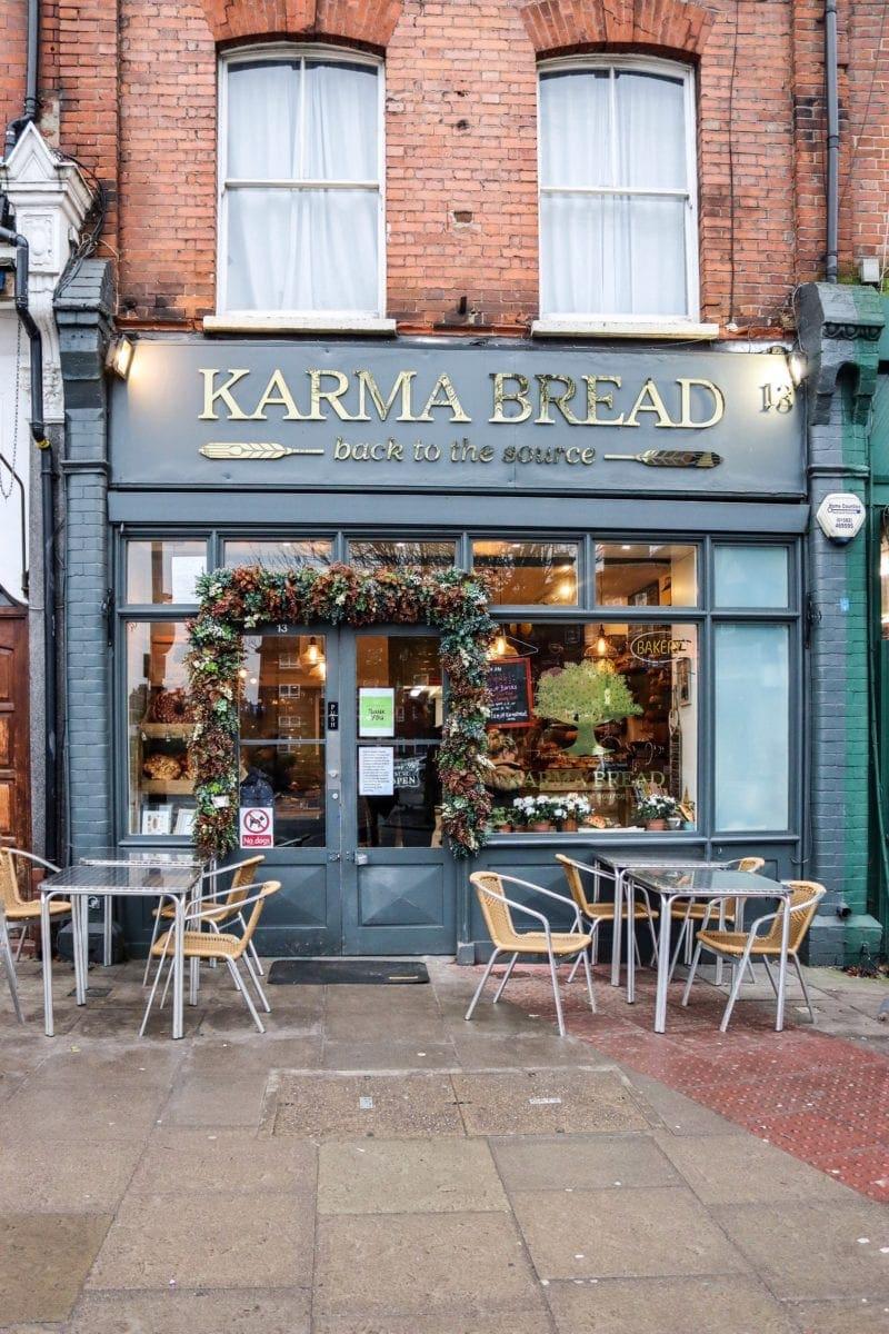 London's Best Bakeries: North London