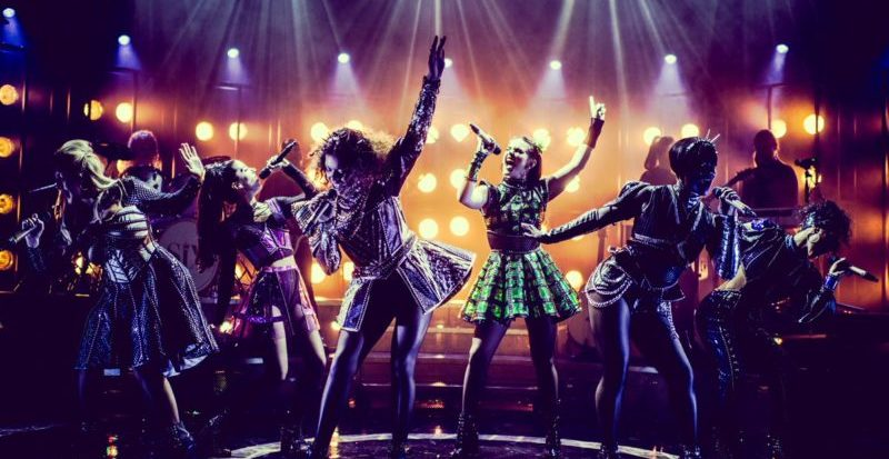 Six - Best Musicals in London Right Now