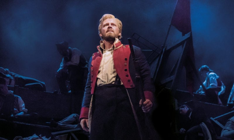 Les Miserables - Best Musicals in London Right Now