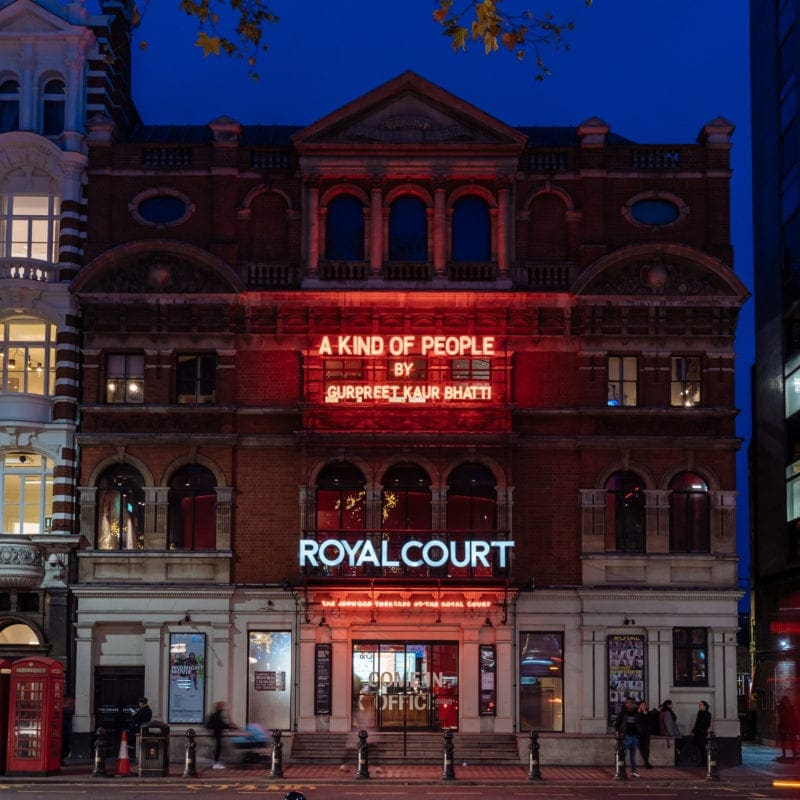 Brilliant Backstage Theatre Tours To Do London