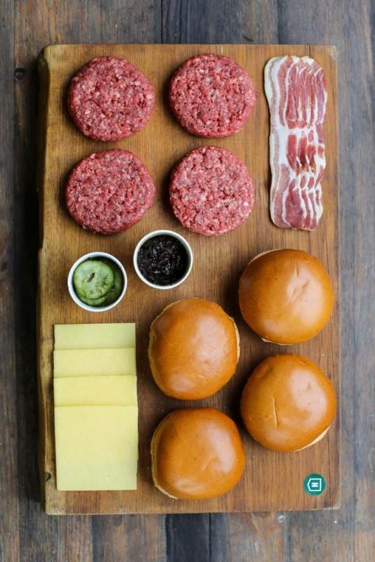 London Restaurant Delivery Boxes To Try At Home - DIY Kits