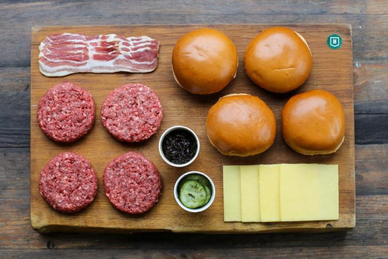 26 London Restaurant Delivery Boxes To Try At Home