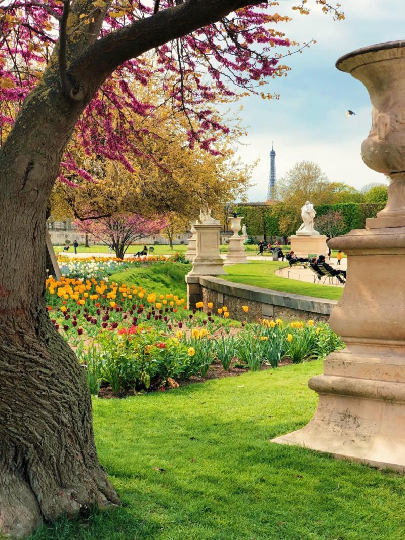 London's Best Park & Green Spaces (+17 Hidden Gems!)