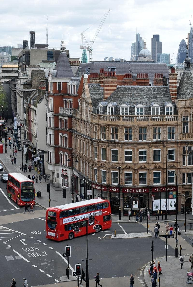 Top Tips for Students in London | Budget, Easy Living