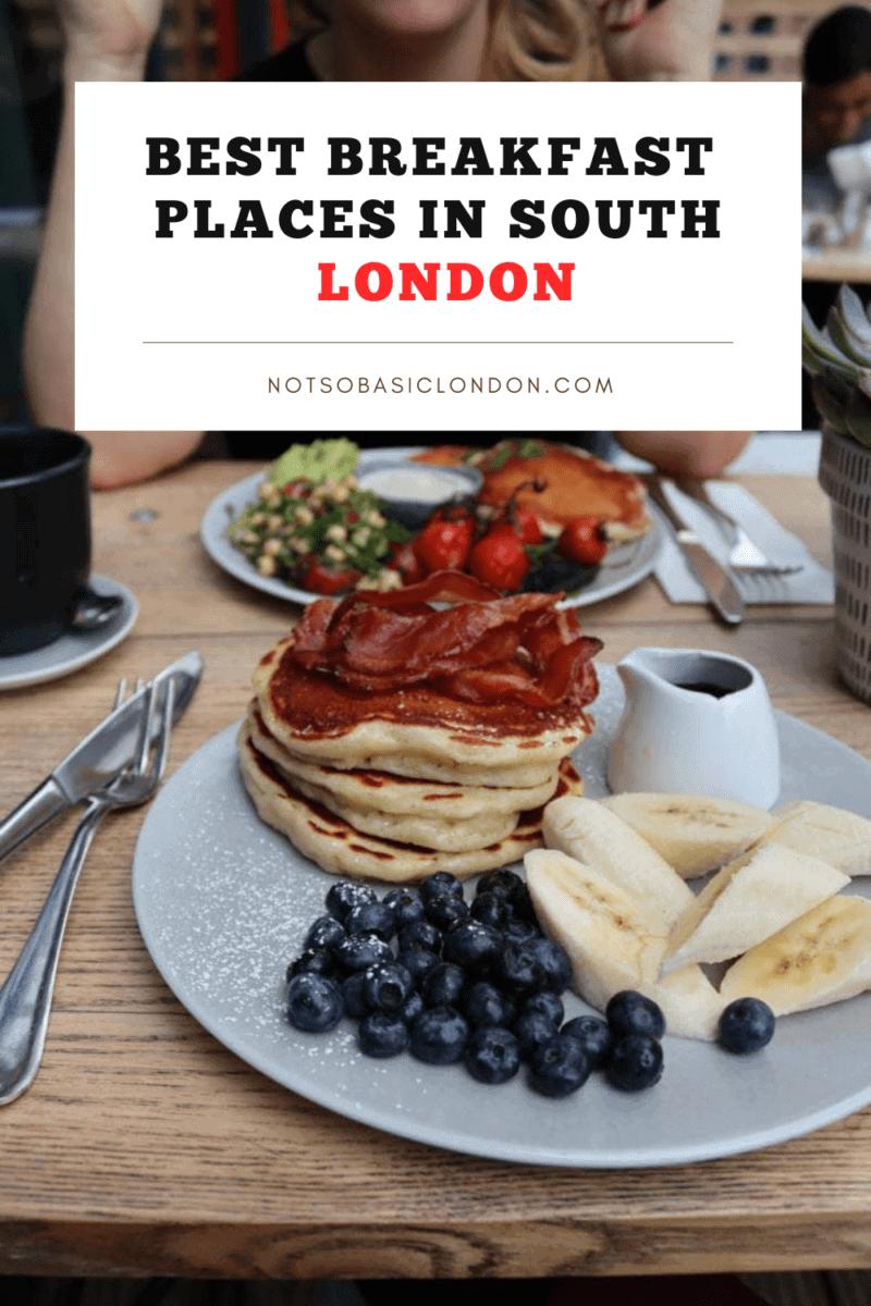 Best Breakfast & Brunch in South London